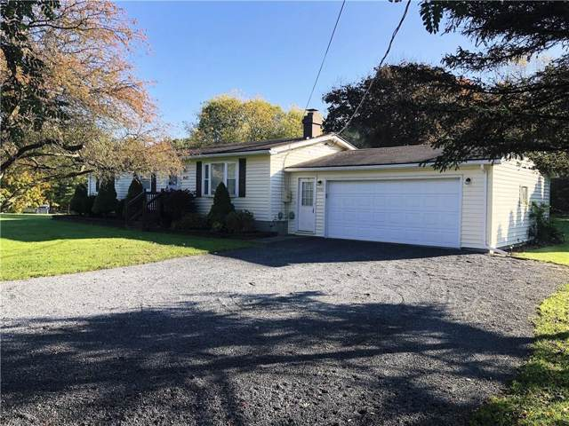 1043 Cork Road, Victor, NY 14564 (MLS #R1233021) :: 716 Realty Group
