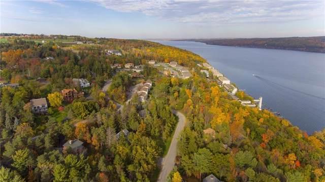 15 Cliffside Drive, South Bristol, NY 14424 (MLS #R1233628) :: The Glenn Advantage Team at Howard Hanna Real Estate Services