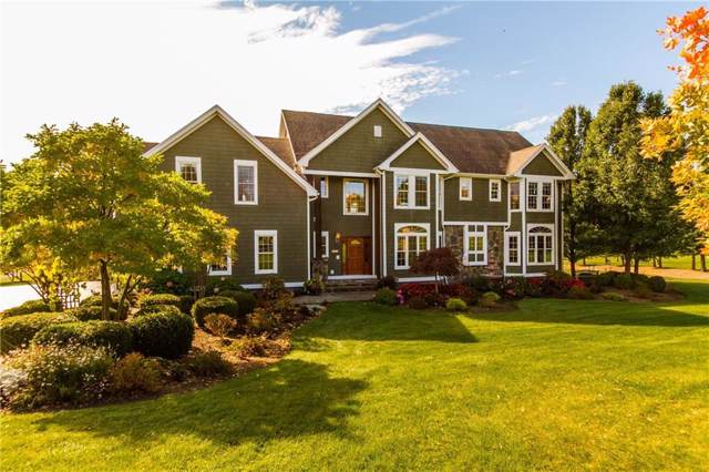 34 Canfield Road, Mendon, NY 14534 (MLS #R1233675) :: The CJ Lore Team | RE/MAX Hometown Choice