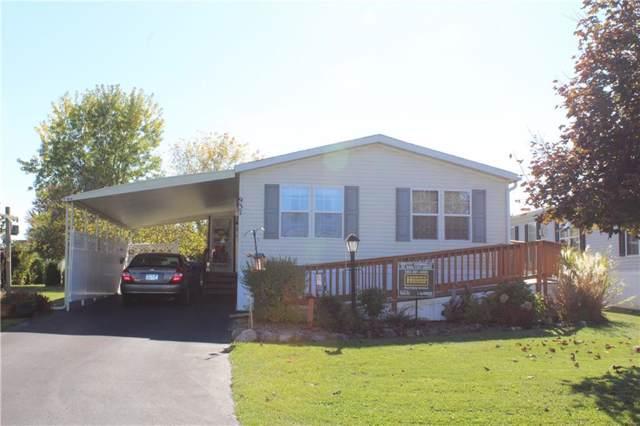 937 Ramada Drive #511, Victor, NY 14564 (MLS #R1233688) :: 716 Realty Group
