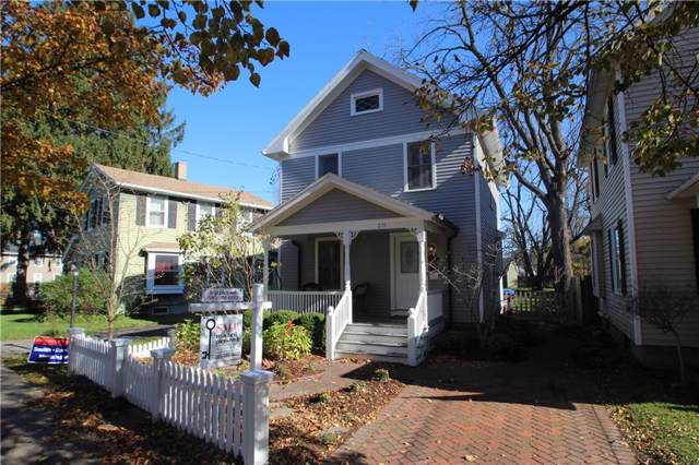 28 Boughton Avenue, Pittsford, NY 14534 (MLS #R1234315) :: 716 Realty Group