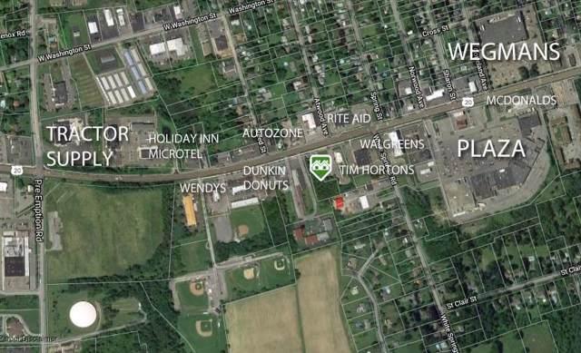 463 Hamilton Street, Geneva-Town, NY 14456 (MLS #R1236043) :: Robert PiazzaPalotto Sold Team