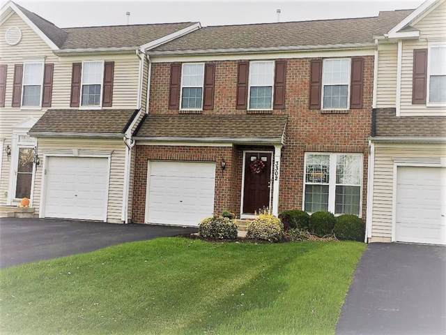 3302 Eastwind Way #3302, Canandaigua-Town, NY 14424 (MLS #R1236313) :: BridgeView Real Estate Services