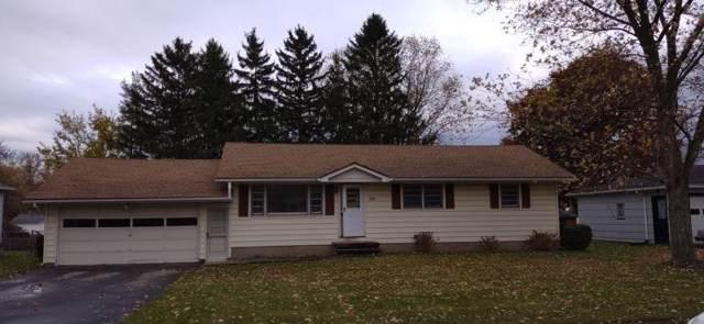 50 Saint Rita Drive, Gates, NY 14606 (MLS #R1237387) :: BridgeView Real Estate Services