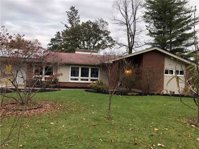 250 Danbury Circle S, Brighton, NY 14618 (MLS #R1237543) :: The CJ Lore Team | RE/MAX Hometown Choice
