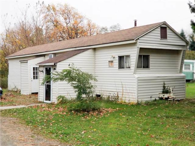 4 Shaver Street, Ripley, NY 14775 (MLS #R1237596) :: BridgeView Real Estate Services