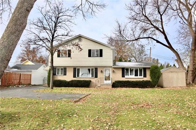 67 Cranberry Road, Greece, NY 14612 (MLS #R1237727) :: The CJ Lore Team | RE/MAX Hometown Choice