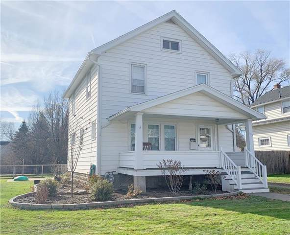 333 Cole Avenue, Jamestown, NY 14701 (MLS #R1238201) :: BridgeView Real Estate Services