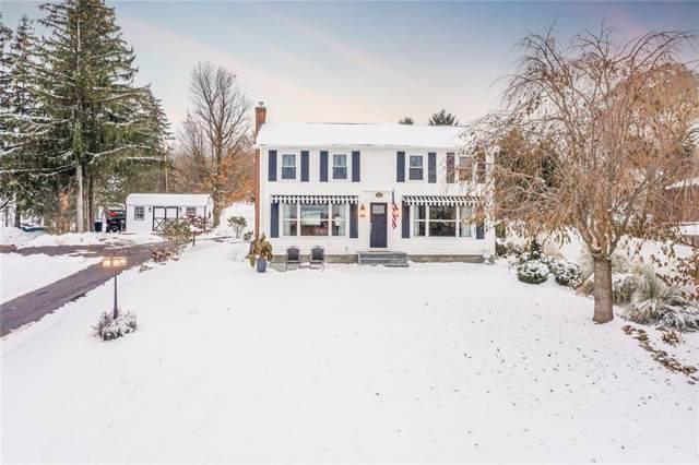 3706 West Lake Rd, Canandaigua-Town, NY 14424 (MLS #R1238278) :: BridgeView Real Estate Services