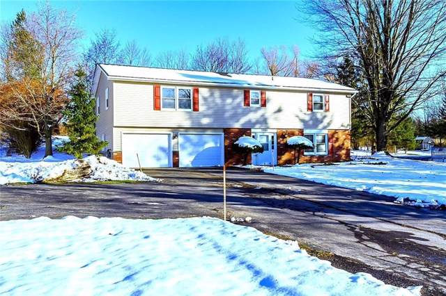 3540 Ontario Center Road, Walworth, NY 14568 (MLS #R1238348) :: Robert PiazzaPalotto Sold Team