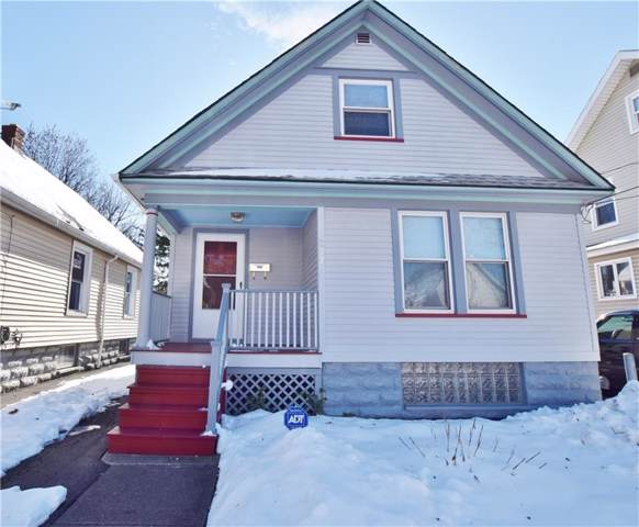 277 Curtis Street, Rochester, NY 14606 (MLS #R1238489) :: The Glenn Advantage Team at Howard Hanna Real Estate Services