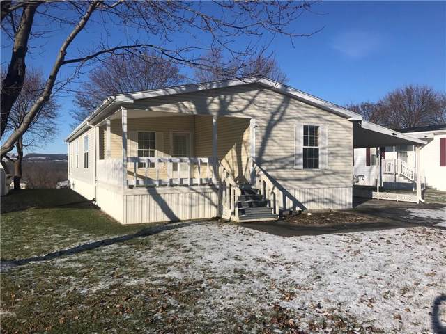 7 Hillcrest Cir Park, North Dansville, NY 14437 (MLS #R1238640) :: MyTown Realty