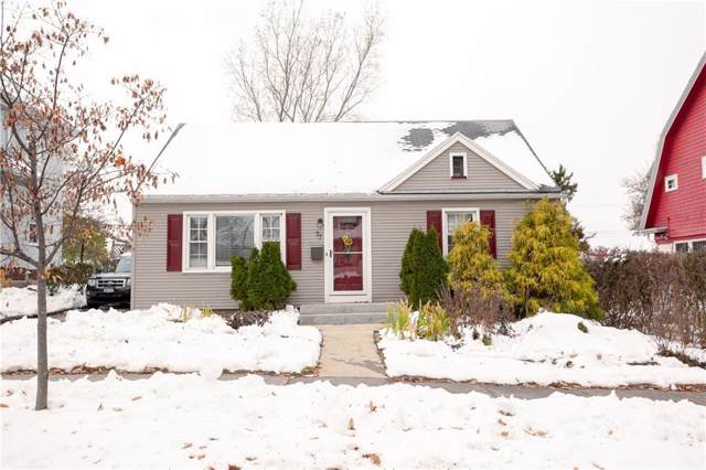77 Middlesex Road, Rochester, NY 14610 (MLS #R1238641) :: Updegraff Group