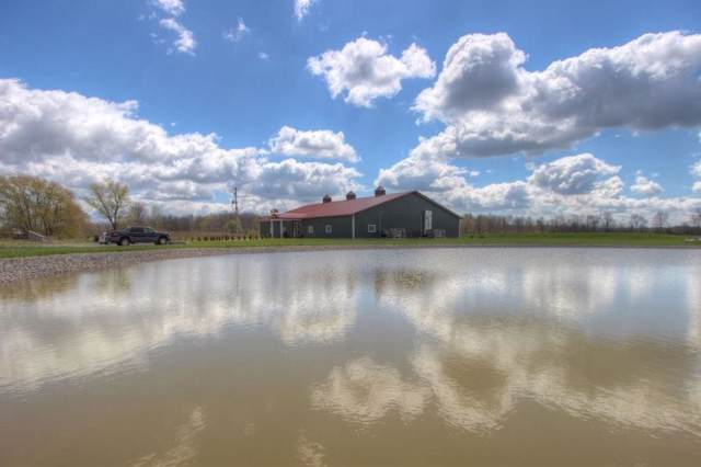 678 Nys Route 318, Junius, NY 13165 (MLS #R1238977) :: Updegraff Group