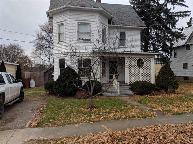 10 W Liberty Street, North Dansville, NY 14437 (MLS #R1239632) :: MyTown Realty