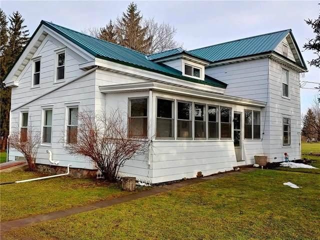 8969 Codfish Road, Mentz, NY 13140 (MLS #R1241921) :: MyTown Realty