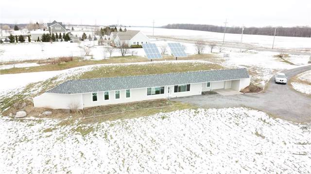 2654 Whalen Road, East Bloomfield, NY 14469 (MLS #R1242316) :: BridgeView Real Estate Services