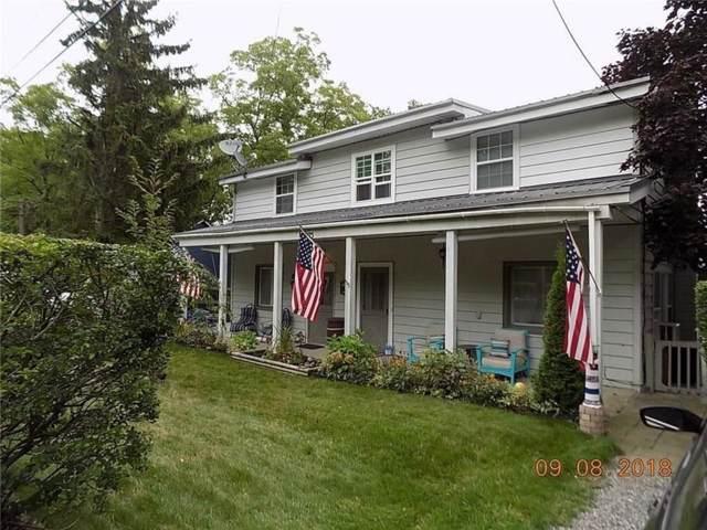 5175 W Lake Road, Geneseo, NY 14454 (MLS #R1242925) :: The Chip Hodgkins Team