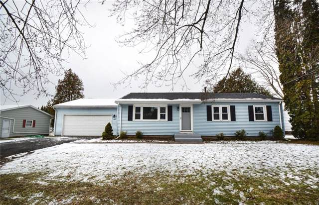 979 Paul Road, Chili, NY 14624 (MLS #R1244280) :: The CJ Lore Team | RE/MAX Hometown Choice