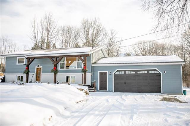 1600 Shadyside Road, Busti, NY 14750 (MLS #R1244303) :: BridgeView Real Estate Services