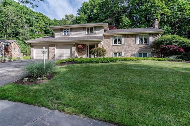 60 Smugglers Lane, Irondequoit, NY 14617 (MLS #R1245609) :: The CJ Lore Team | RE/MAX Hometown Choice