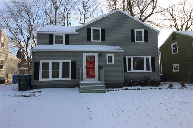 43 Stanford Road W, Rochester, NY 14620 (MLS #R1246231) :: Updegraff Group