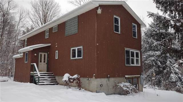 2021 Dale Road, Warsaw, NY 14569 (MLS #R1246272) :: MyTown Realty