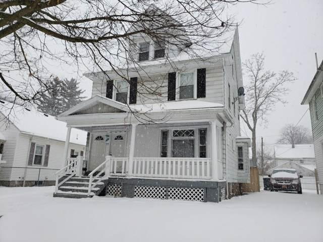 77 Jackson Street, Rochester, NY 14621 (MLS #R1246473) :: MyTown Realty
