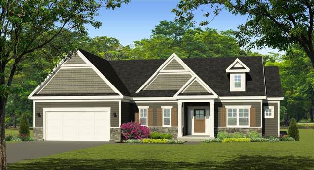 34 Silverlace Way, Penfield, NY 14580 (MLS #R1246526) :: The CJ Lore Team | RE/MAX Hometown Choice