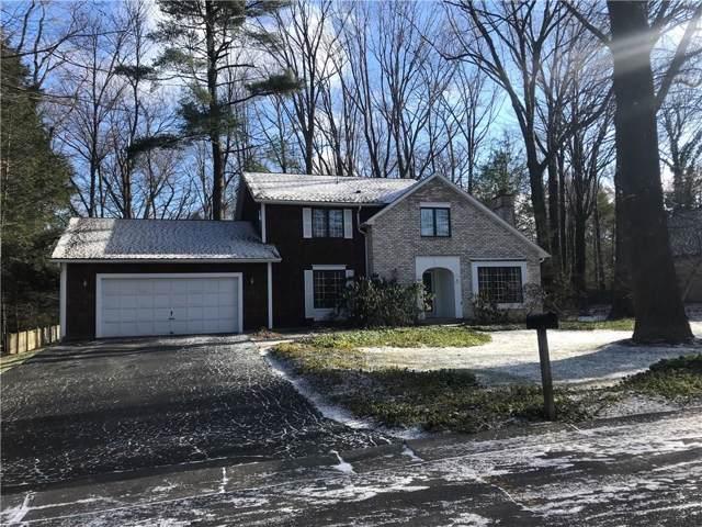 80 Tuliptree Lane, Irondequoit, NY 14617 (MLS #R1246730) :: MyTown Realty