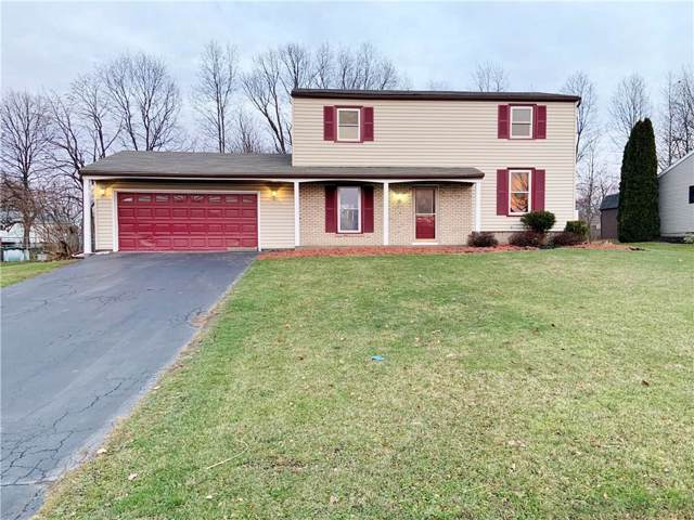 495 Drumcliff Way, Greece, NY 14612 (MLS #R1246941) :: Updegraff Group