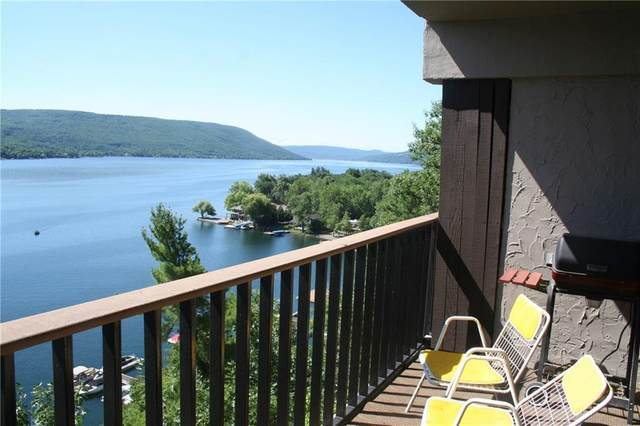40 Cliffside Drive, South Bristol, NY 14424 (MLS #R1247176) :: Lore Real Estate Services