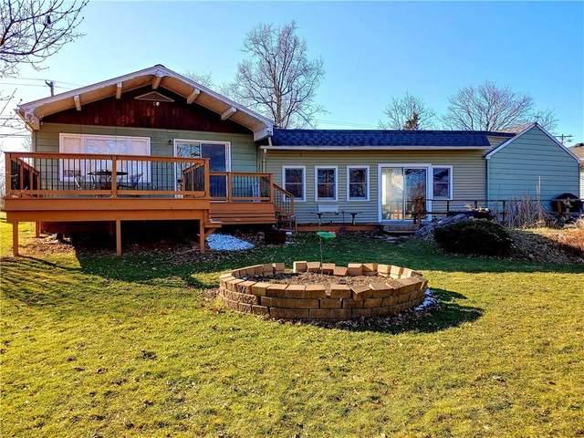 2403 State Route 89, Seneca Falls, NY 13148 (MLS #R1248329) :: BridgeView Real Estate Services