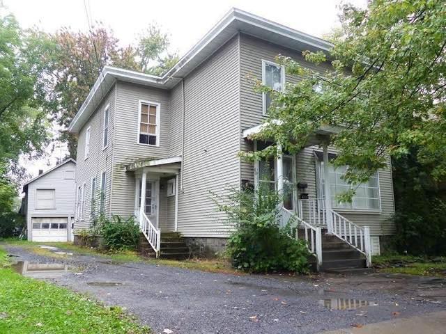 68 East Genesee Street, Auburn, NY 13021 (MLS #R1248350) :: Robert PiazzaPalotto Sold Team