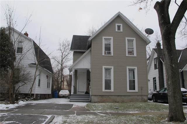 455 Cottage Street, Rochester, NY 14611 (MLS #R1250031) :: The CJ Lore Team | RE/MAX Hometown Choice
