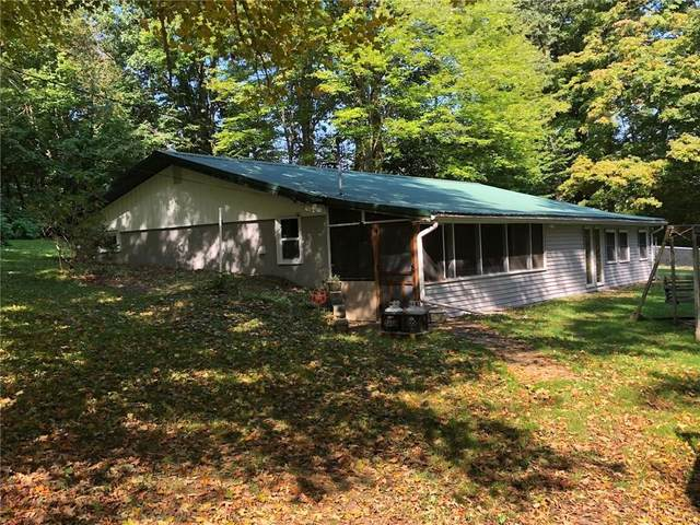 791 Howell Road, Conquest, NY 13140 (MLS #R1251853) :: Updegraff Group