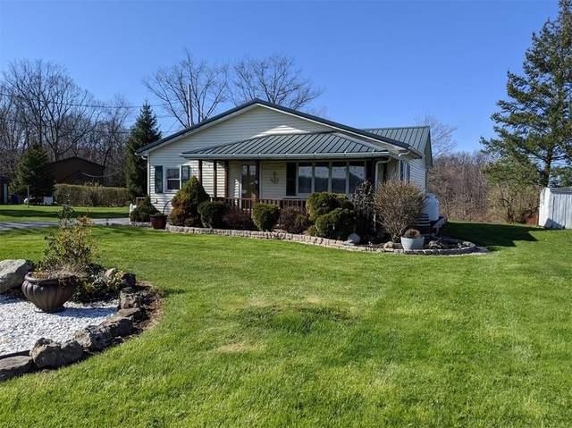 13959 Park Avenue, Carlton, NY 14571 (MLS #R1252186) :: Lore Real Estate Services