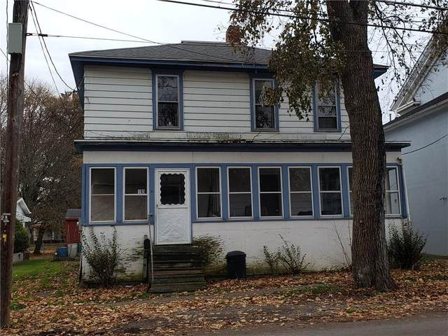 10 Chestnut Avenue, North Dansville, NY 14437 (MLS #R1252836) :: Updegraff Group