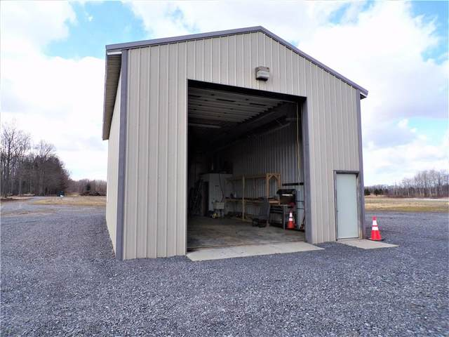 2564 State Route 14, Phelps, NY 14532 (MLS #R1255263) :: Avant Realty