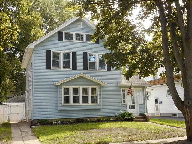 111 Harding Rd, Rochester, NY 14612 (MLS #R1257518) :: BridgeView Real Estate Services