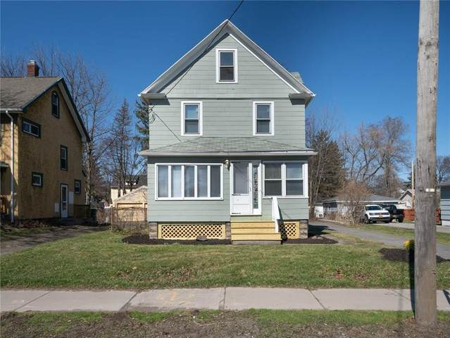 312 Empire Boulevard, Irondequoit, NY 14609 (MLS #R1258291) :: Updegraff Group