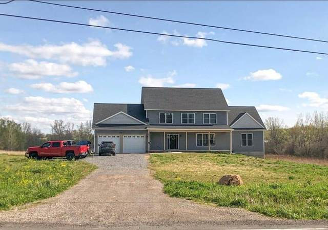 3041 Wilber Road, Manchester, NY 14504 (MLS #R1258347) :: 716 Realty Group