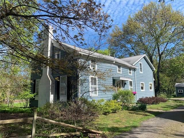 184 W Church Street, Perinton, NY 14450 (MLS #R1258377) :: Lore Real Estate Services