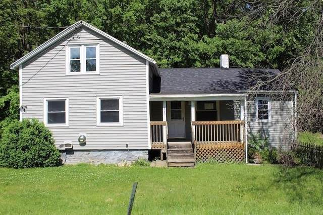 8585 Groveland Station Road, Sparta, NY 14437 (MLS #R1259759) :: Thousand Islands Realty