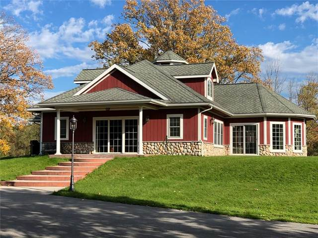 1117 Cheese Factory Road, Mendon, NY 14472 (MLS #R1261201) :: Lore Real Estate Services