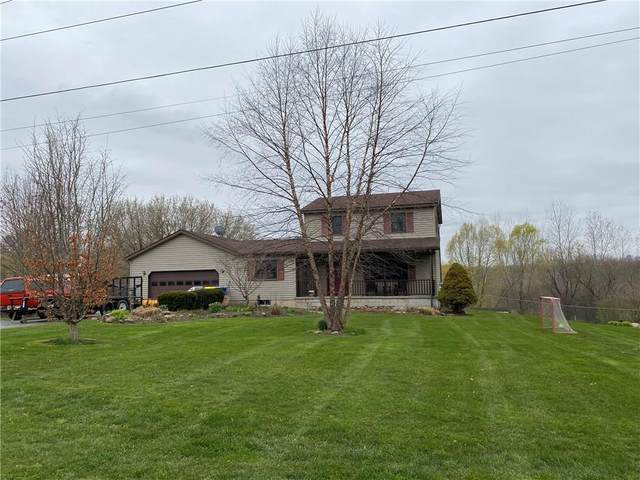 7379 Youngs Road, Throop, NY 13021 (MLS #R1261600) :: Updegraff Group