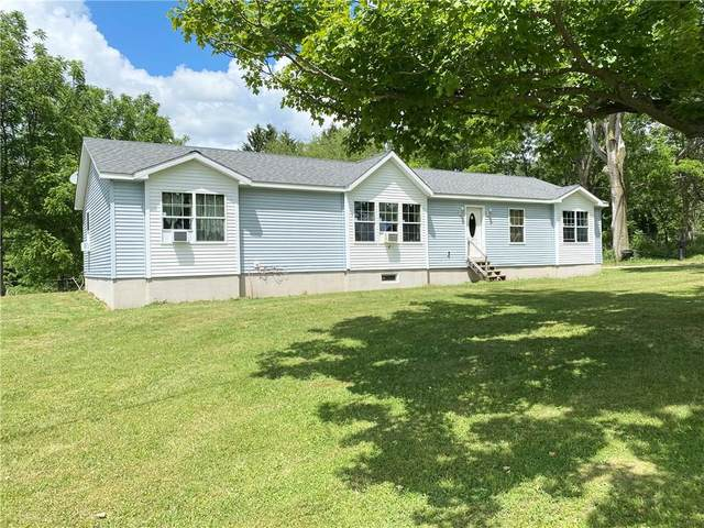 5791 Damon Hill Road, Gerry, NY 14782 (MLS #R1261917) :: 716 Realty Group