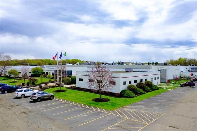 310 E Elmwood Avenue, Ellicott, NY 14733 (MLS #R1263552) :: BridgeView Real Estate Services