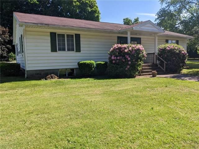 3150 Oak Orchard Road, Gaines, NY 14411 (MLS #R1264101) :: TLC Real Estate LLC