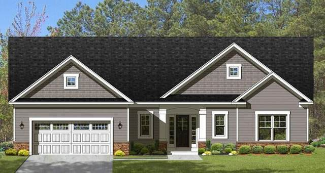 109 Country Village Lane, Parma, NY 14468 (MLS #R1264321) :: MyTown Realty